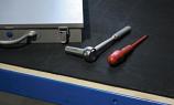 Rubber Rib Surface Protection Matting
