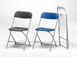 Stabil Folding Chair - Pack of 6