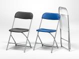 Stabil Folding Chair