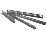 Dexion Slotted Angle - Galvanised