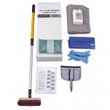 Tarmac & Asphalt Cleaning Kit