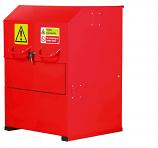 Storage Vaults 700W x 850W x 1270Hmm