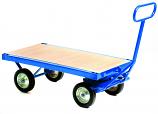 Heavy Duty Platform Truck - Flat Deck Unit