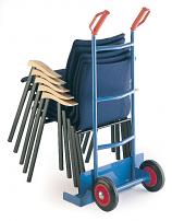 Chair Bulk Load Truck