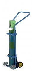 Oxygen Cylinder Trolley - 140mm