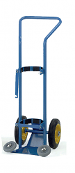 Oxygen Cylinder Trolley - Max Size: 175mm