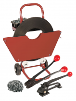 Complete Steel Strapping Kits