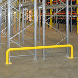 Dexion Tubular Safety Barrier