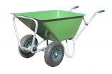 Large Heavy Duty 200L Wheelbarrow