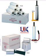 Stretch Wrap Systems