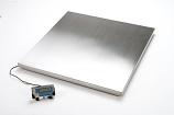 Light Capacity Platform Scales