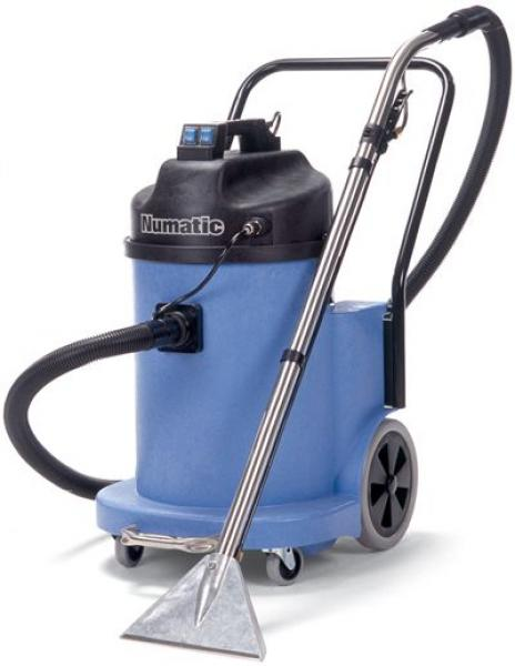 Numatic Industrial 4 in 1 Extraction Vac CTD900