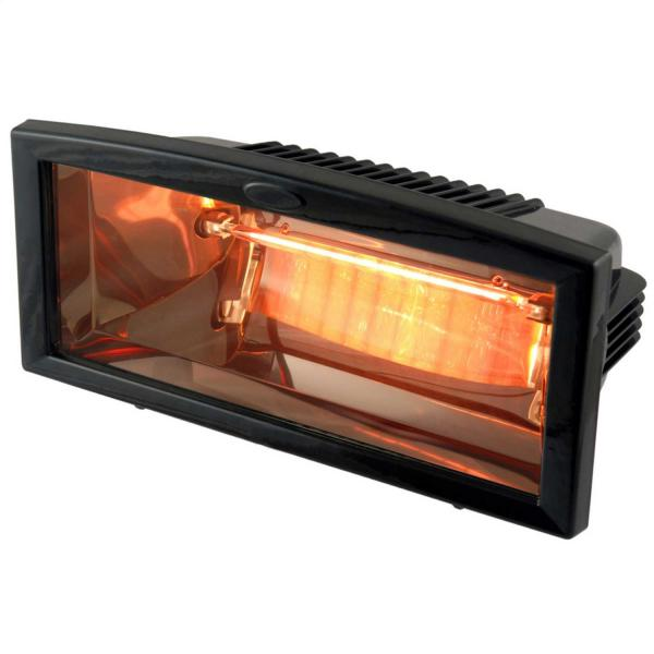 Levante 1.2kW Infrared Quartz Patio Heater
