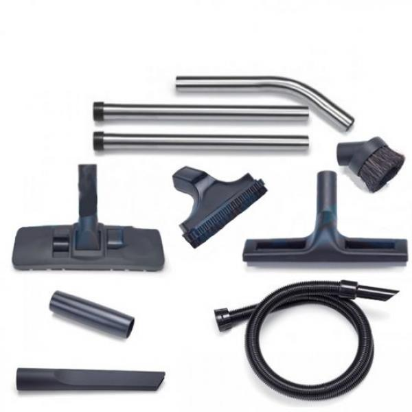 Numatic Full 32mm Stainless Steel Wet and Dry Kit (A21)