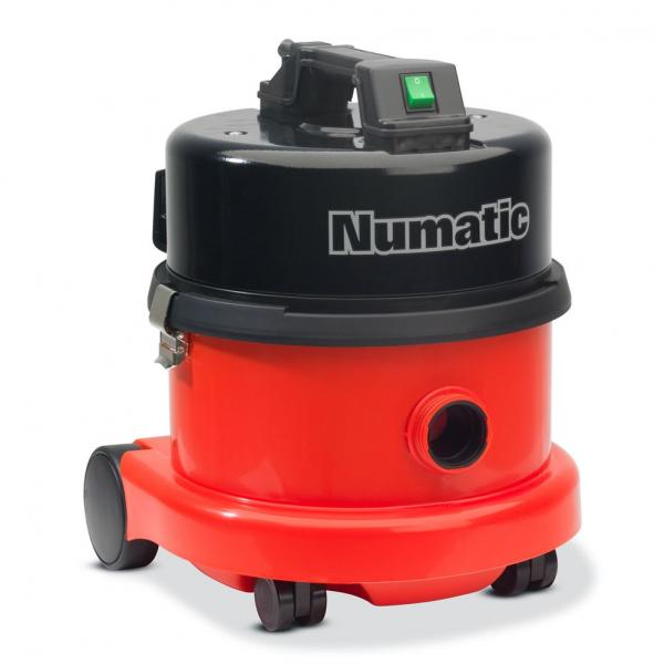 Numatic Commercial Dry Vac NVQ200-21