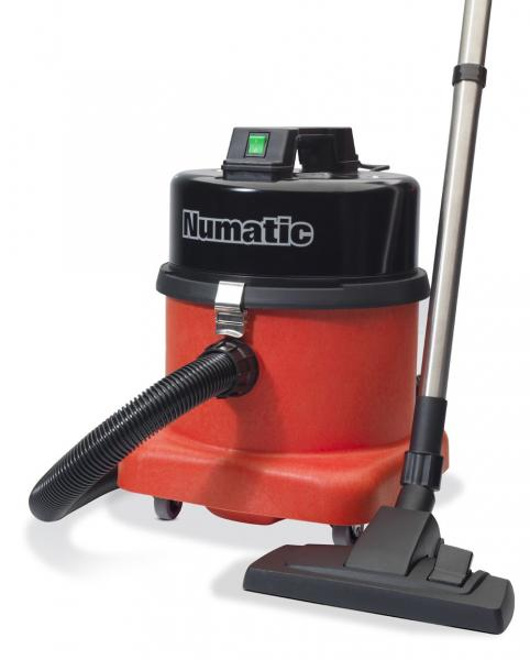 Numatic Commercial Dry Vac NVQ380