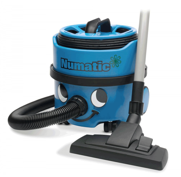 Numatic Commercial Dry Vac PSP180