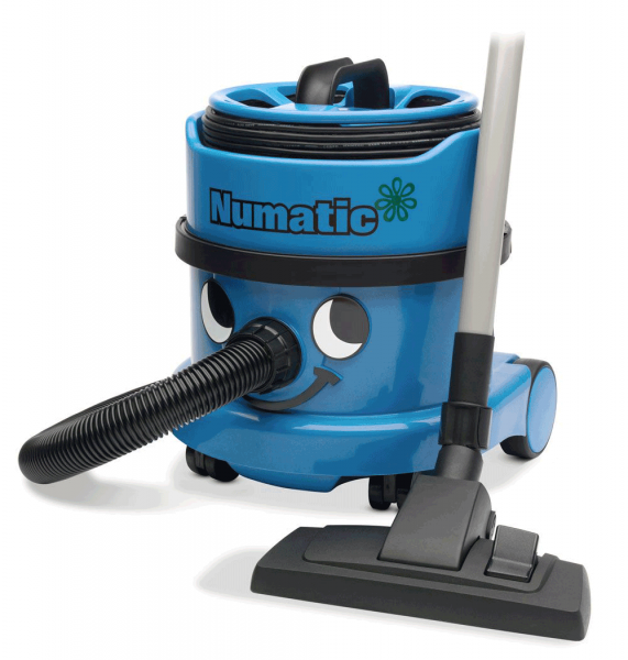 Numatic Commercial Dry Vac PSP200
