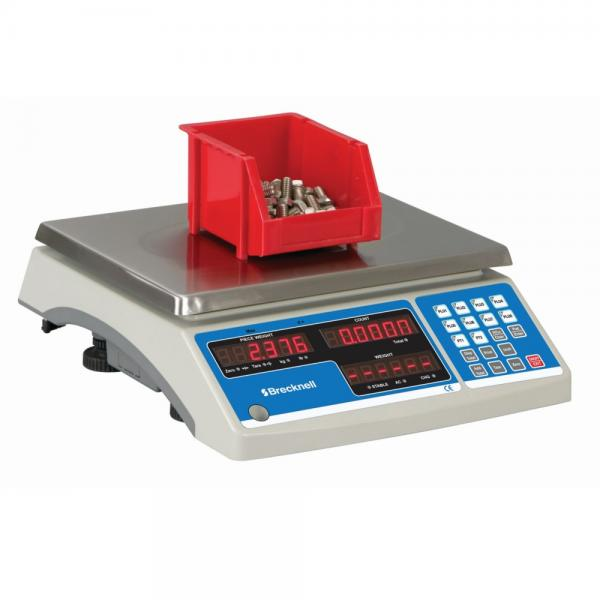 Brecknell B140 Weigh Count Scales