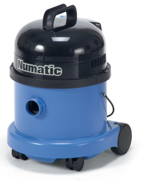 Numatic Commercial Wet or Dry Vac WV370
