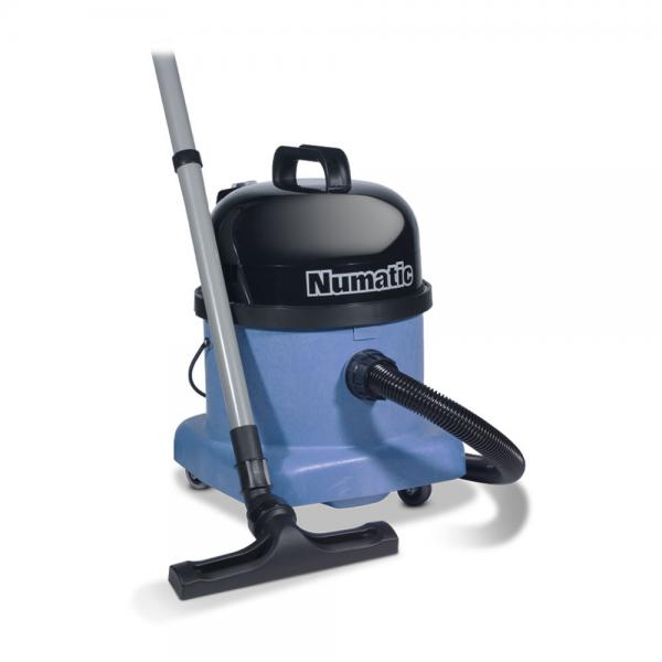 Numatic WV380 Wet/Dry Cylinder Vacuum Cleaner