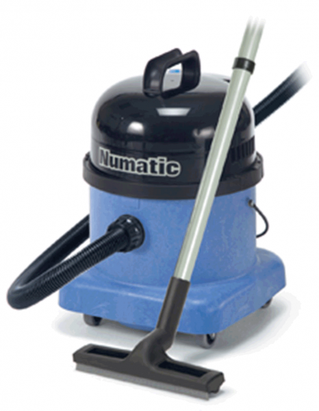 Numatic Commercial Wet or Dry Vac WV380-2
