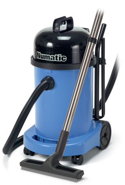 Numatic Commercial Wet or Dry Vac WV470-2