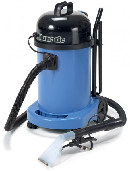 Numatic Commercial Wet  Extraction Vac CT470