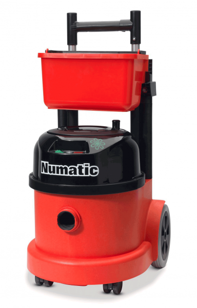 Numatic Commercial Dry Vac PPT390