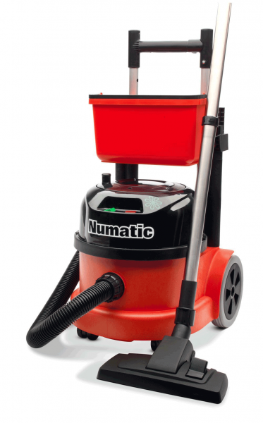 Numatic Commercial Dry Vac PPT220