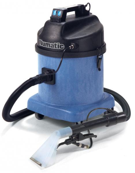 Numatic Industrial 4 in 1 Extraction Vac CT570