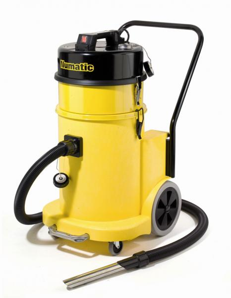 Advanced Filtration and Cyclonic Vacuum Cleaner (HZDQ900) (Numatic)