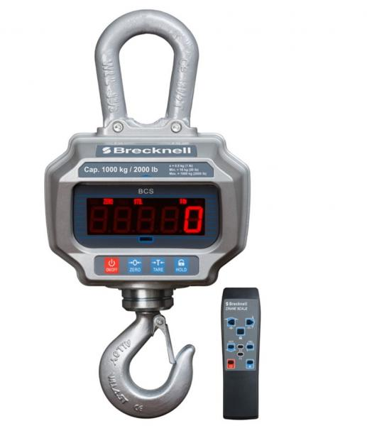 Salter Brecknell Electronic Crane Scales