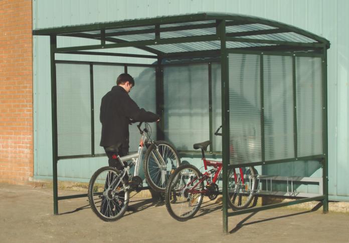 business bike storage