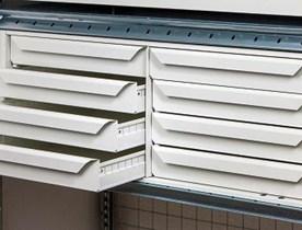 Dexion hi280 accessories drawers 01