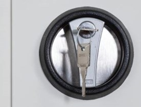 hi280 lockable doors