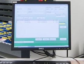 Dexion Article Management Software TC2000