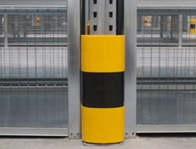 Dexion Snap on Column Guard