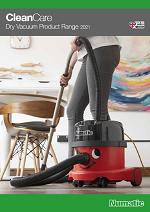 Numatic PPR370 Commercial Vacuum Cleaner